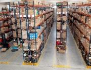 Instalación de almacenamiento de LGK en Bizkaia