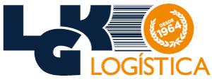 LGK, logística y transporte de mercancías